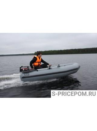 Надувная лодка ПВХ Фрегат 310 Pro