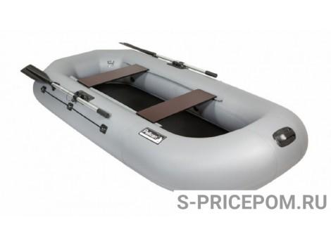 Надувная лодка ПВХ Pelican 270