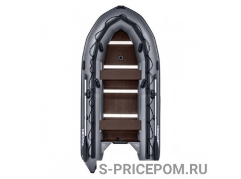 Надувная лодка ПВХ Apache 3500 СК