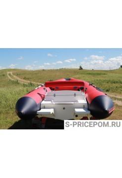 Надувная моторная лодка RIB FORTIS 450RV