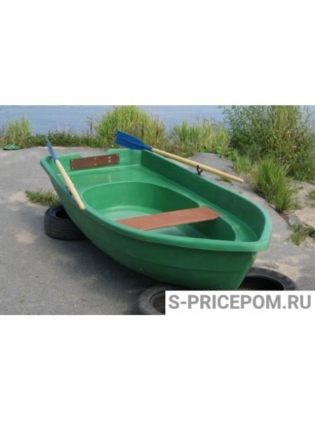 Стеклопластиковая лодка Тортилла-2 (Картоп)