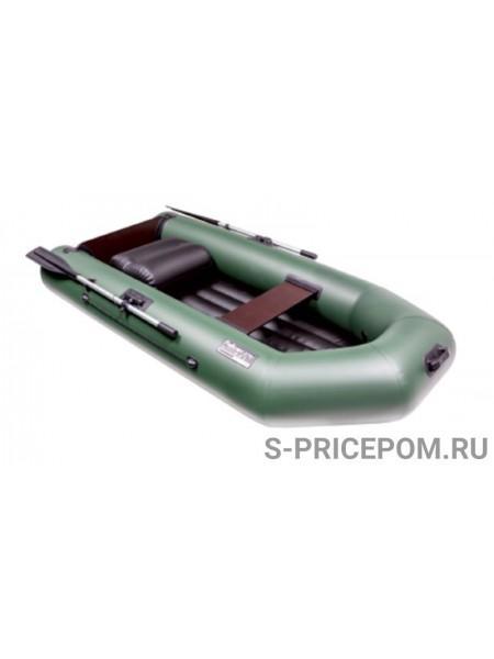 Надувная лодка ПВХ Pelican 270ТНД