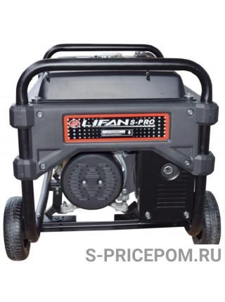 Генератор LIFAN S-PRO 3200