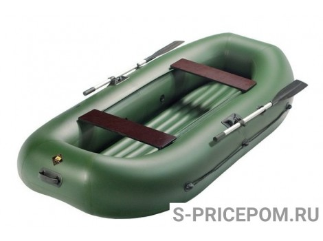 Надувная лодка ПВХ Таймень V-290 НД
