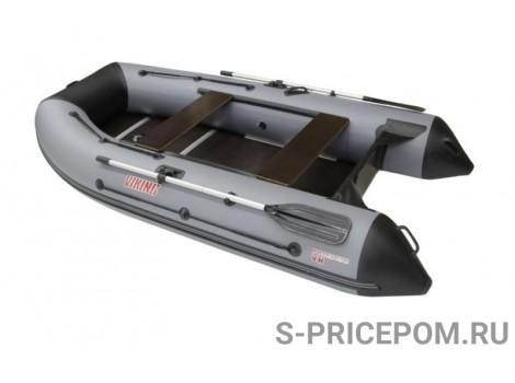Надувная лодка ПВХ Посейдон Викинг-340 Н