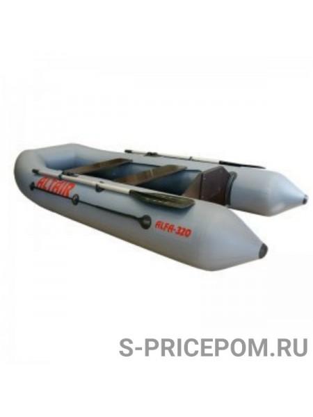 Надувная лодка Альтаир ALFA-320К