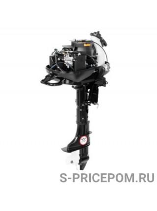 Лодочный мотор Hidea HDF 6 HS