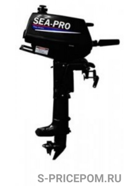 Лодочный мотор SEA-PRO T 3S
