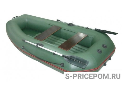 Надувная лодка ПВХ Мнев и К Мурена 300 МN3