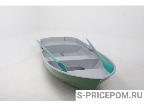 Стеклопластиковая лодка WW-320