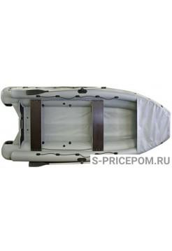 Надувная лодка ПВХ Фрегат М-400 FM Jet