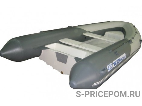 РИБ WinBoat 420 GT