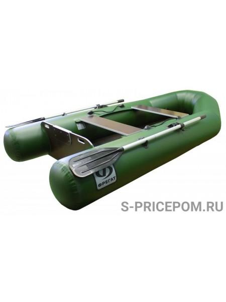 Надувная лодка ПВХ Фрегат 280 E