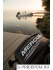 Лодочный мотор Mercury ME F 2.5 M