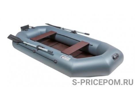 Надувная лодка ПВХ Grinda 260НТ