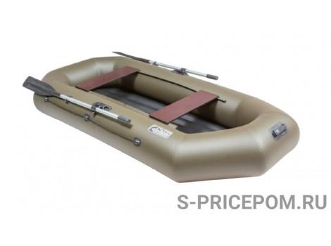 Надувная лодка ПВХ Grinda 260НД
