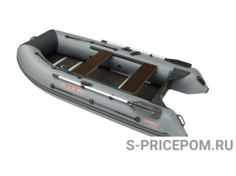 Надувная лодка ПВХ Посейдон Викинг-380 PRO