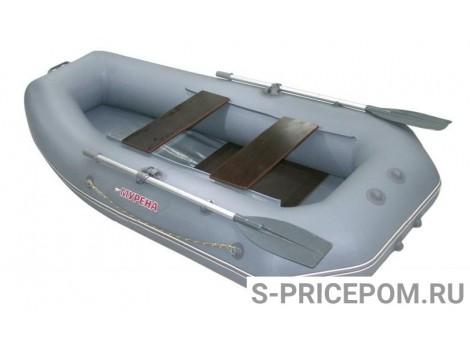 Надувная лодка ПВХ Мнев и К Мурена 270 МS2