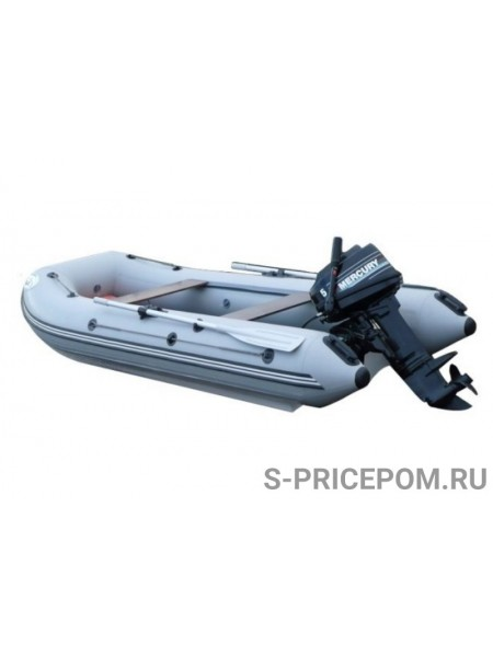 РИБ Water Way 300R