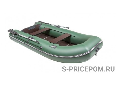 Надувная лодка ПВХ Gavial 280С
