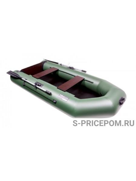 Надувная лодка ПВХ Pelican 270Т