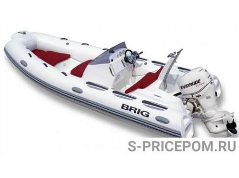 BRIG Eagle E480 GL