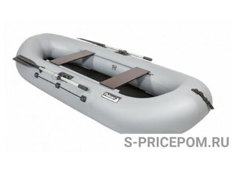 Надувная лодка ПВХ Pelican 287