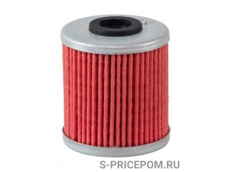 Фильтр масляный VIC O-T17 (вставка сменная)