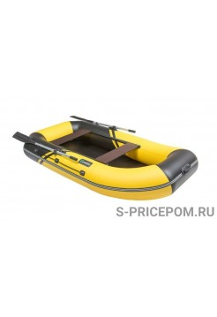 Надувная лодка ПВХ Gavial 280НТНД