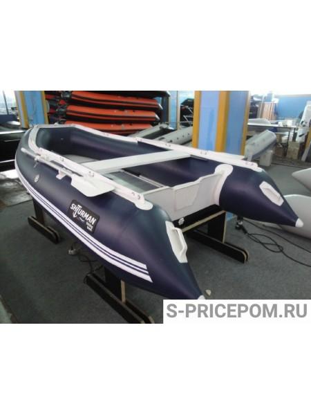 Надувная лодка ПВХ Shturman 350