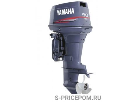 Лодочный мотор Yamaha 90AETOL