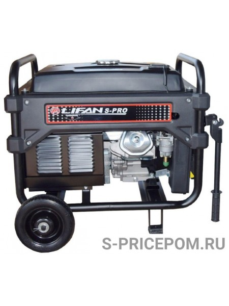 Генератор LIFAN S-PRO 5500