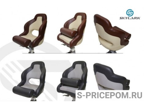 Кресло с поднимающимся болстером