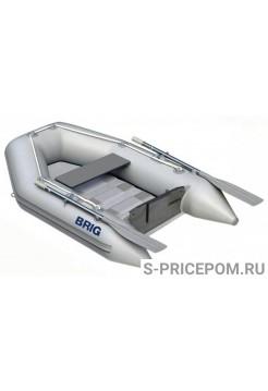 Надувная лодка ПВХ BRIG Dingo D200S