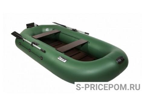 Надувная лодка ПВХ Pelican 290М