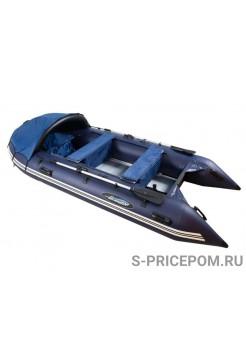 Надувная лодка ПВХ Gladiator Professional D 470AL