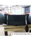 Держатель датчика эхолота DT-180H (для лодок с НДНД)