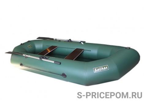 Надувная лодка ПВХ Байкал 240