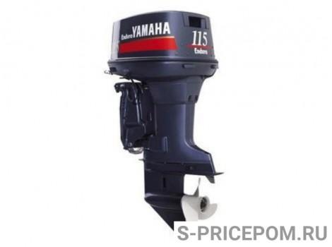 Лодочный мотор Yamaha E115AETL