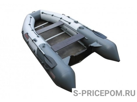 Надувная лодка Посейдон Касатка KS-385 Sport