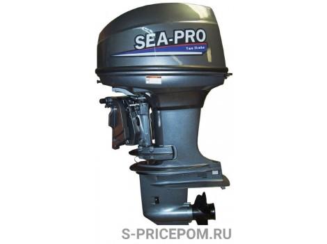 Лодочный мотор SEA-PRO T 40JS&E