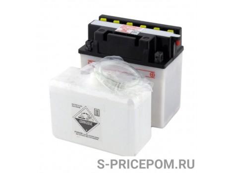 Аккумулятор 19Ah/12V для вм (17.5x10x17.5)