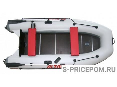 Надувная лодка Альтаир SIRIUS-315 STRINGER