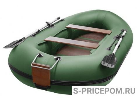Надувная лодка ПВХ BoatMaster 300 НF