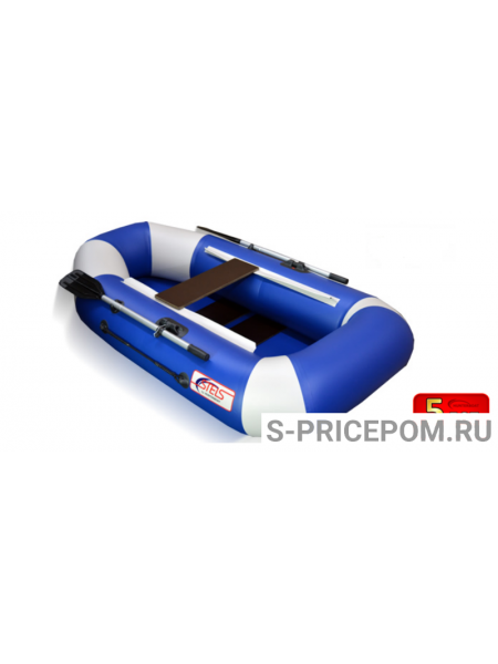 Надувная лодка ПВХ Хантер Стелс 215
