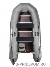 Надувная лодка ПВХ НПО Наши лодки Скайра 305 Оптима Plus