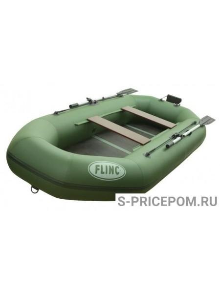 Надувная лодка ПВХ FLINC F280T