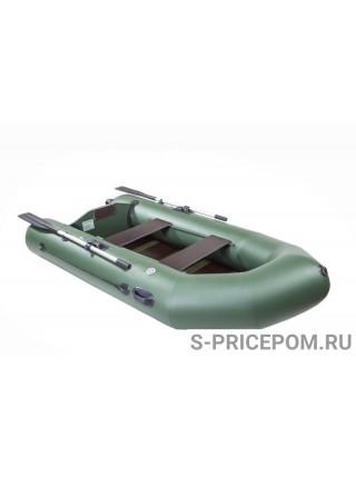 Надувная лодка ПВХ Байкал 260М