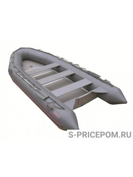 Лодка надувная ПВХ Мнев и К Фаворит F-470