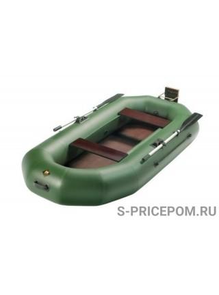 Надувная лодка ПВХ Таймень N-270 С ТР